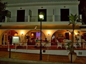 Hotel Talamanca
