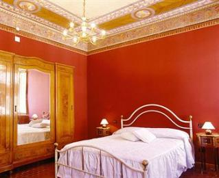 B&B Colosseo Suites