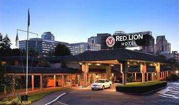 ‪Red Lion Hotel Bellevue‬