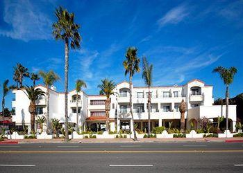 Photo of Comfort Suites San Clemente