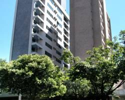 Boulevard Plaza Hotel Belo Horizonte