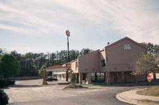 Western Inn & Suites Union City