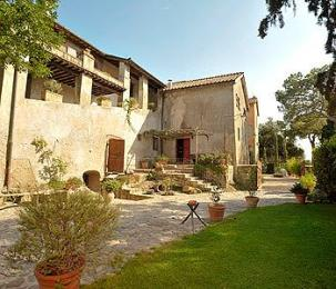 Agriturismo Borgo di Tragliata