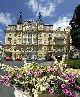 Photo of Danubius Health Spa Resort Grandhotel Pacifik Marianske Lazne