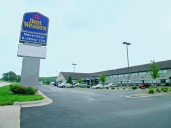 Photo of Best Western Monticello Gateway Inn