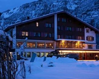 Photo of Hotel Austria Lech