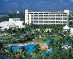 Photo of Renaissance Jaragua Hotel and Casino Santo Domingo