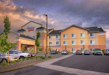‪Fairfield Inn & Suites Burlington‬