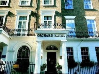 Photo of Orchard Hotel London