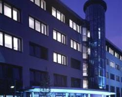 Carat Hotel Erfurt