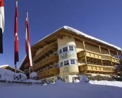 Hotel Elite Seefeld Garni