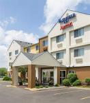 ‪Fairfield Inn & Suites Jackson‬