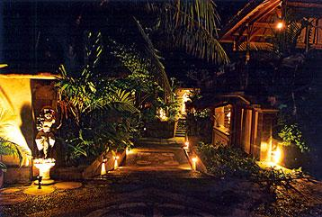 Kumara Sakti Cottages