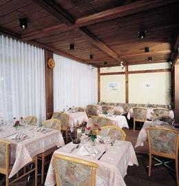 Residence Hotel Restaurant
