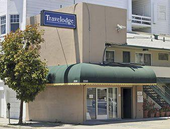 Travelodge Golden Gate San Francisco