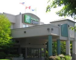 ‪Holiday Inn Express Bellingham‬