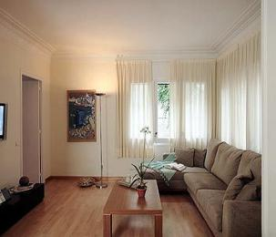 Sant Gervasi Apartment Barcelona