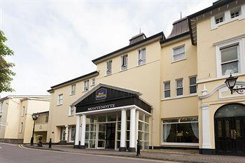 BEST WESTERN Montenotte Hotel