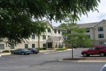 ‪Extended Stay America - Chicago - Itasca‬