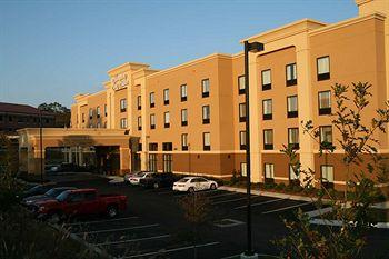 ‪Hampton Inn & Suites Laurel‬