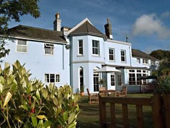 Amber House Hotel
