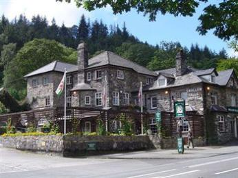 Photo of Swallow Falls Hotel Betws-y-Coed