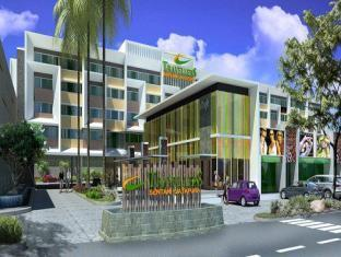 Travellers Hotel Sentani
