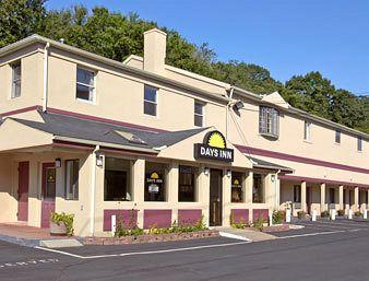 ‪Days Inn Hamden‬