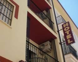 Photo of Hotel Arunda Ii Ronda