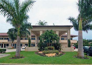 Photo of Quality Inn Vero Beach
