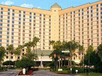 Photo of Rosen Plaza Hotel Orlando