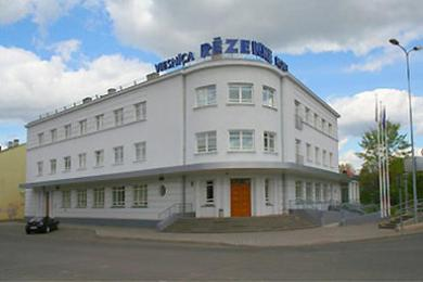 Photo of Kolonna Hotel Rezekne