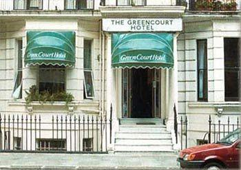 Green Court Hotel