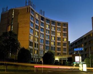 Rydges Camperdown Sydney