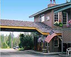 Photo of Chalet Motel Whitefish