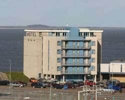 Photo of Hotel Lands End Den Helder