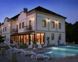 Hotel Villa Volgy