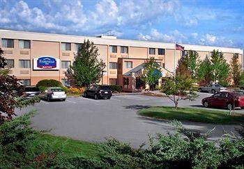 Fairfield Inn Burlington W