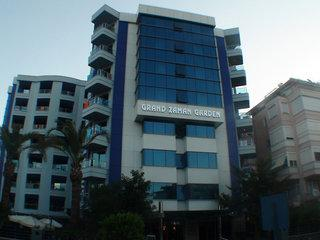 Grand Zaman Garden Hotel