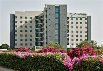 Photo of Arabian Park Hotel Dubai