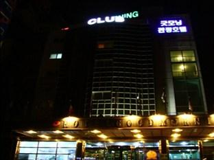 Photo of Hotel Good Morning Ulsan