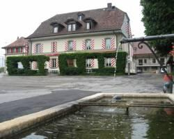 Hotel Auberge du Chalet-a-Gobet