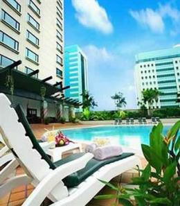 Photo of Hotel Menara Peninsula Jakarta