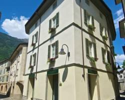 Hotel Centrale Tirano