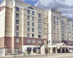 Hilton Garden Inn Rochester Downtown