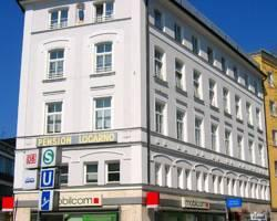 Photo of Pension Locarno Munich