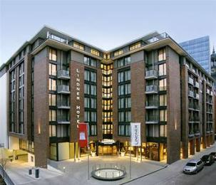 Photo of Lindner Hotel Am Michel Hamburg