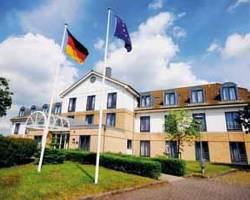 BEST WESTERN Hotel Helmstedt