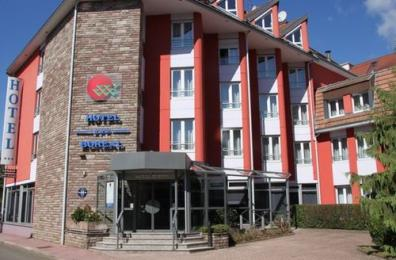 Photo of Hotel Boreal Belfort