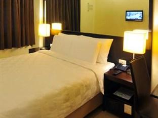 Go Hotels Ortigas Center